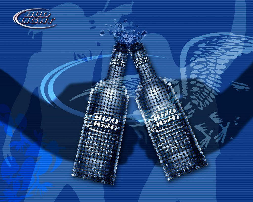Bud Light Wallpapers 1024x819