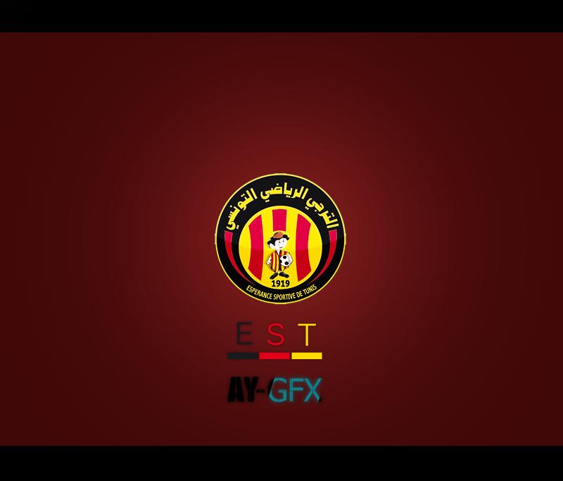 Design   Esperance Sportive De Tunis  Wallpaper 800x683