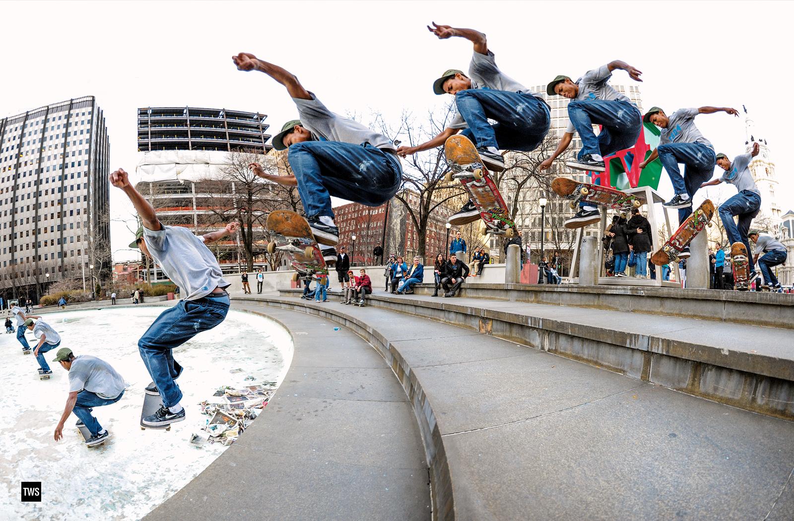 Wednesday Wallpaper Ishod Wair Transworld Skateboarding 1600x1050