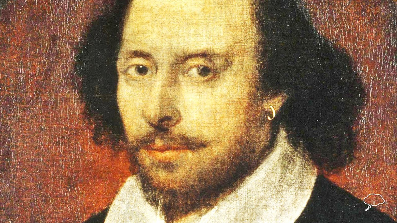 William Shakespeare wallpaper 1280x720 2337 1280x720