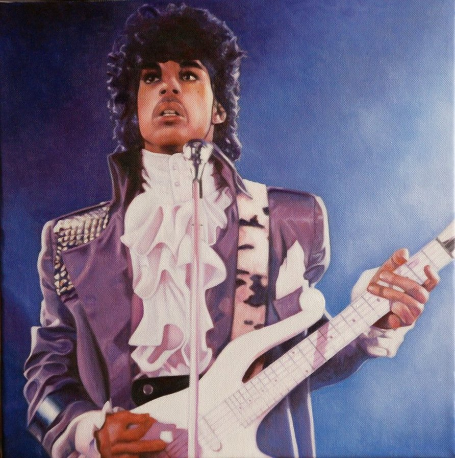 50 Prince Purple Rain Wallpaper On Wallpapersafari