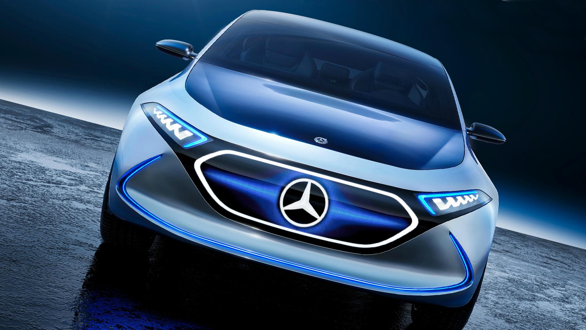 2019 Mercedes Benz EQC Edition Release Date   2019 Mercedes Benz 1920x1080