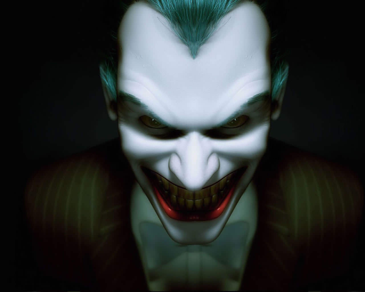 Joker Wallpaper 1280x1024 1280x1024