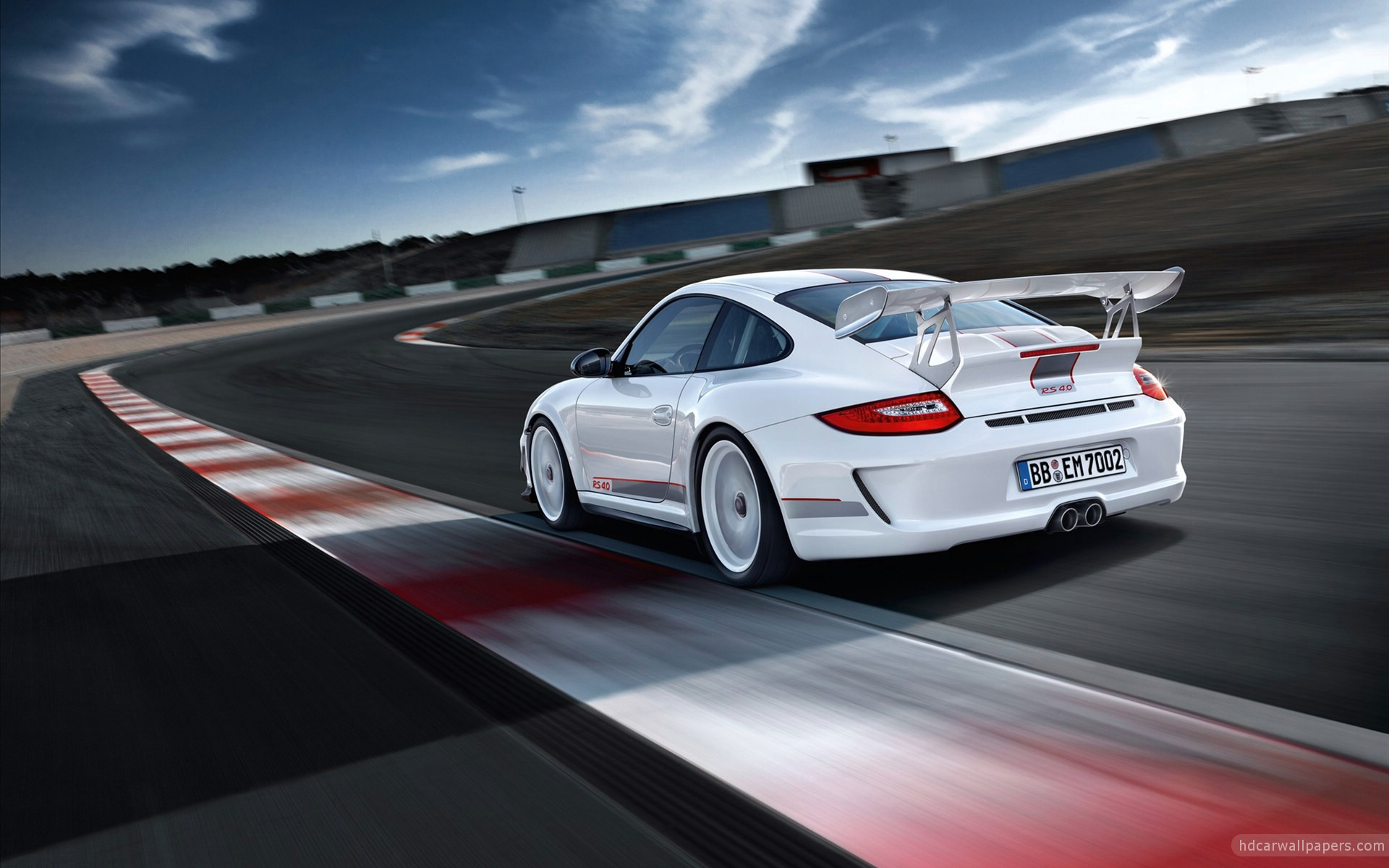 2012 Porsche 911 GT3 RS4 4 Wallpaper HD Car Wallpapers 1920x1200