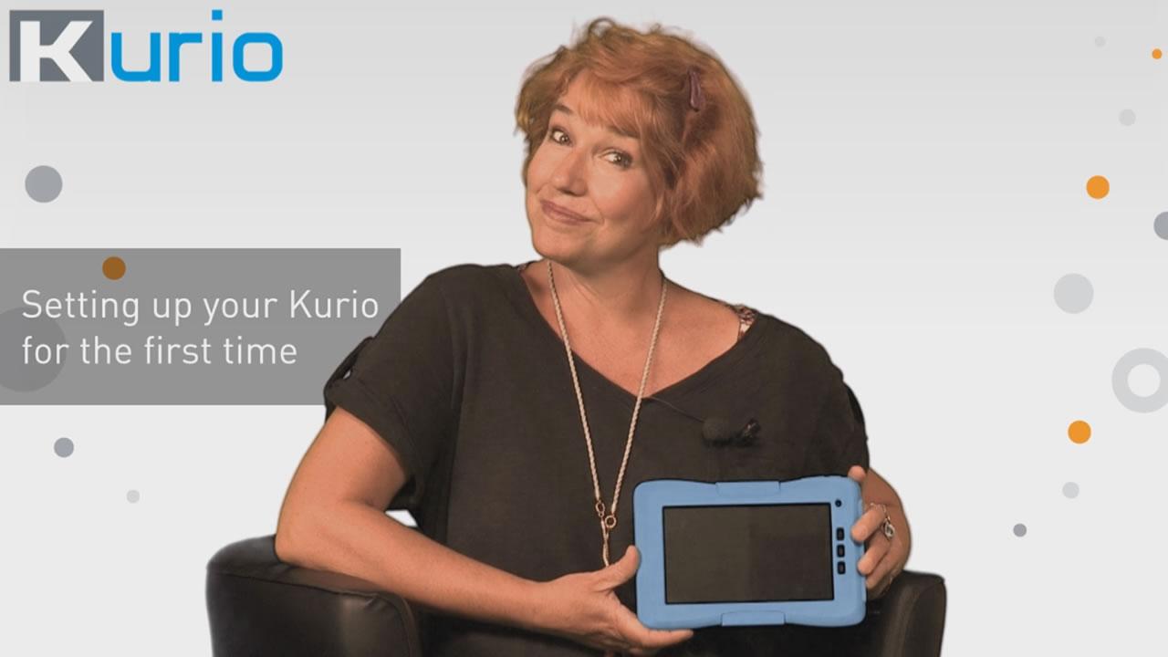 Getting started   Kurio 7   Kurio Tablets 1280x720