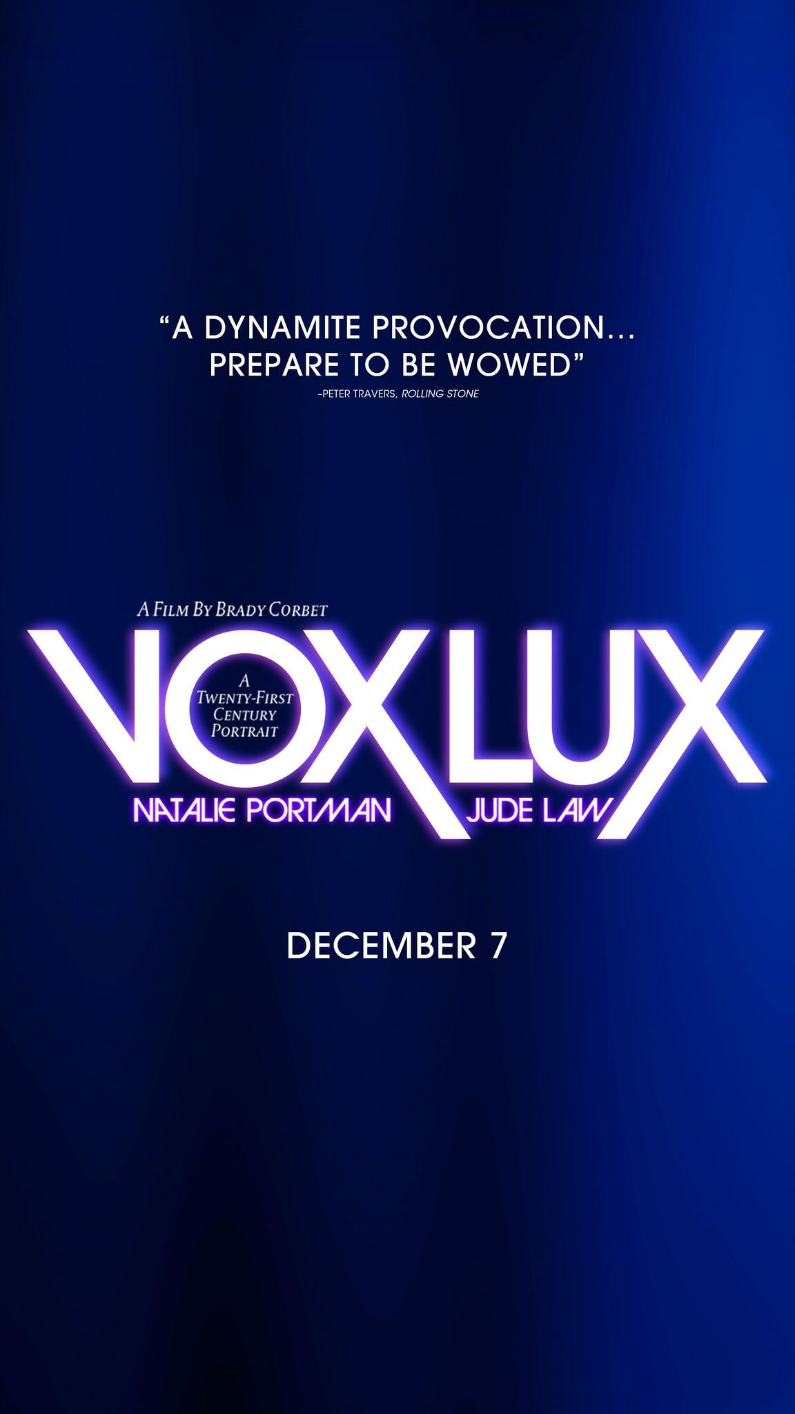 Vox Lux 2018   Photo Gallery   IMDb 1152x2048