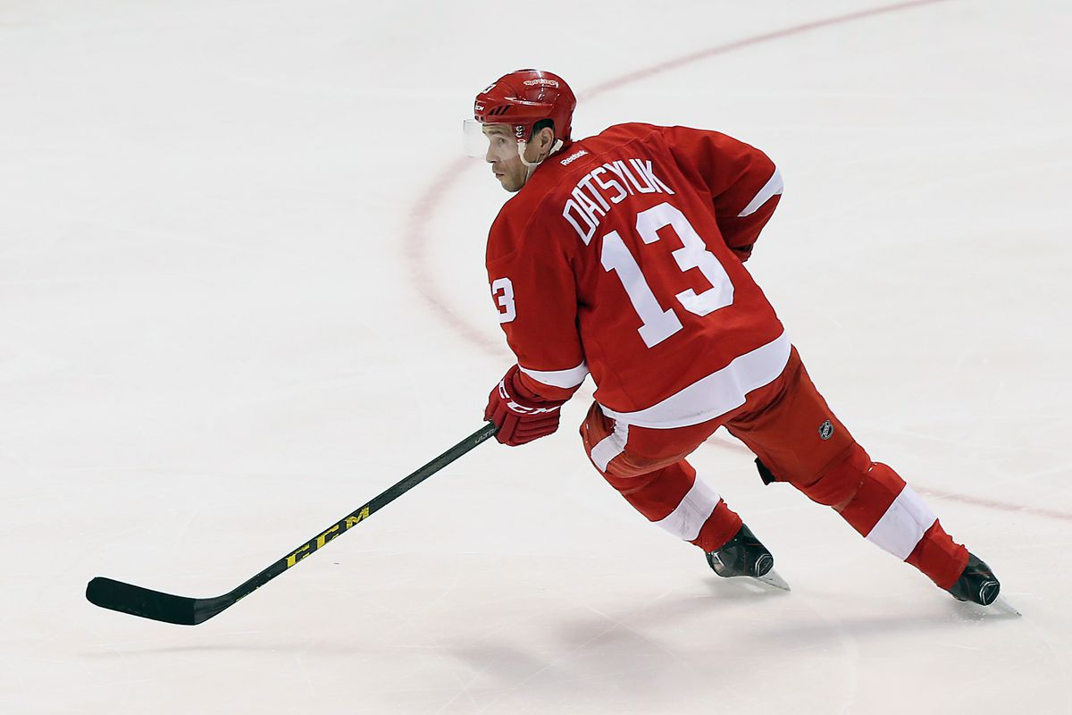 30 Thoughts from Elliote Friedman More on Pavel Datsyuk 1200x800
