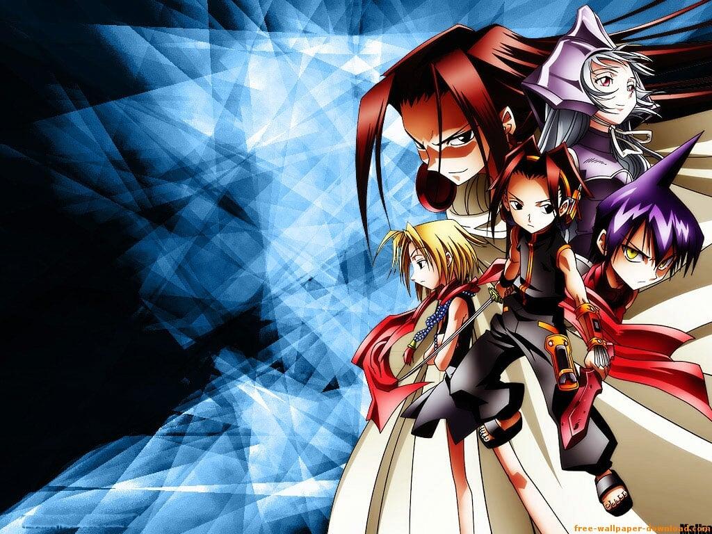 50+ Free Anime Wallpaper and Screensavers on WallpaperSafari