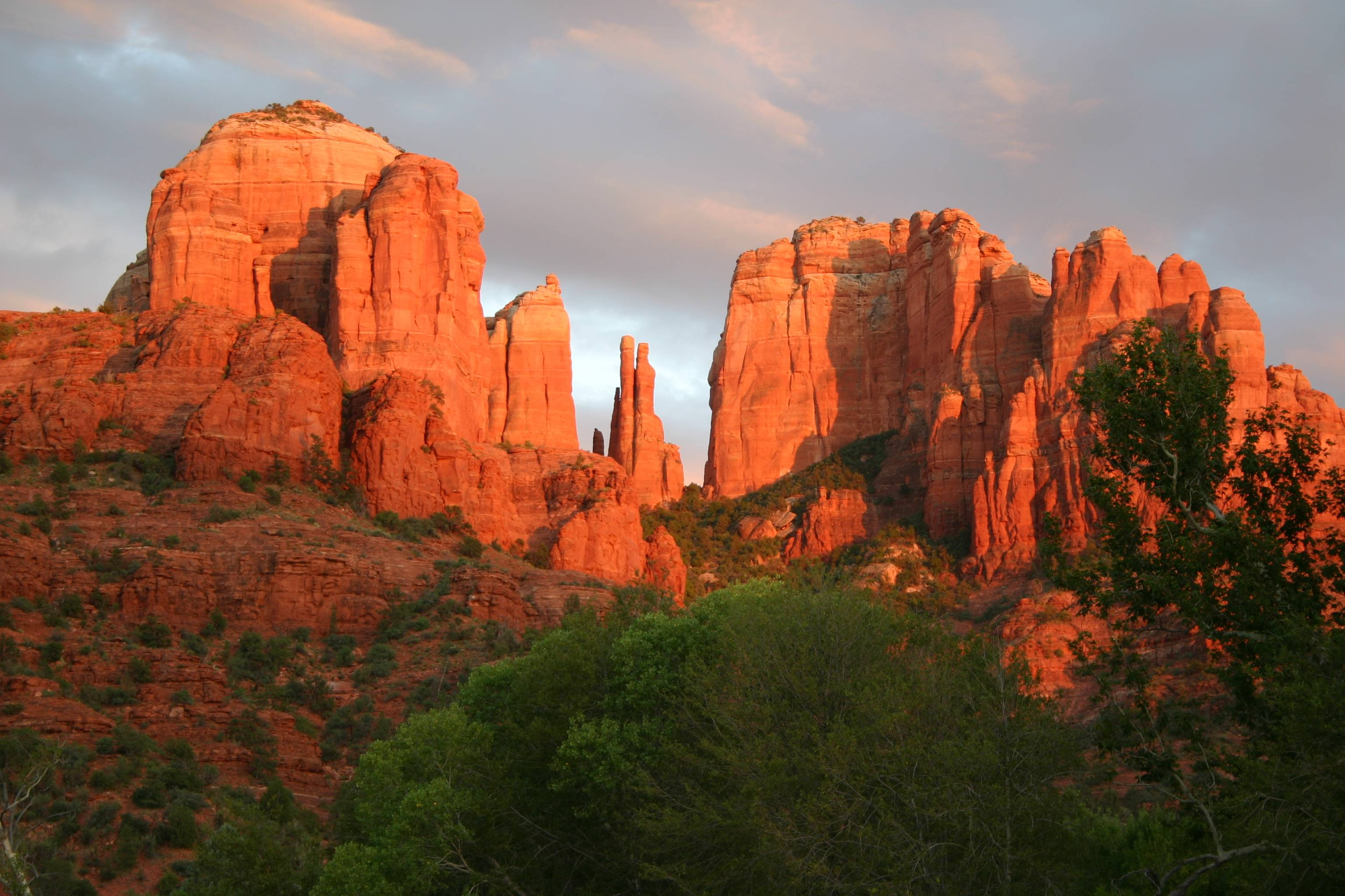 Sedona Wallpapers HD Wallpapers Pulse 3072x2048