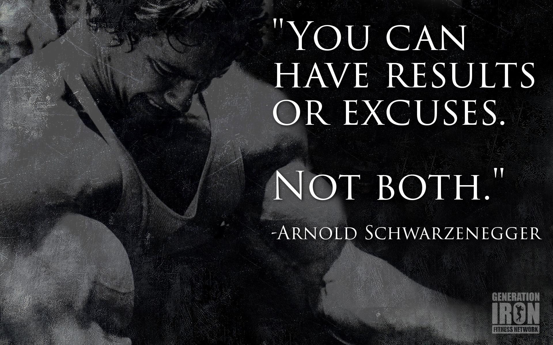 Free Download Generation Iron Arnold Schwarzenegger Quote