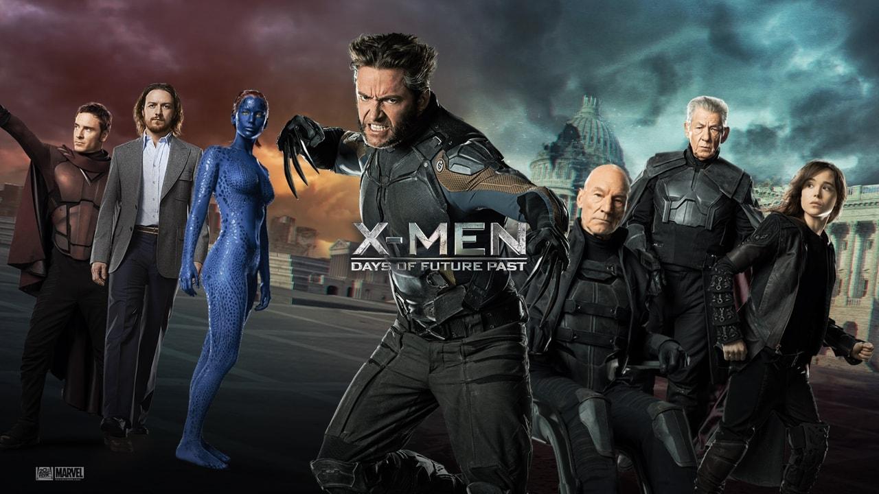 X Men Days Of Future Past HD Desktop Wallpapers 1280x720