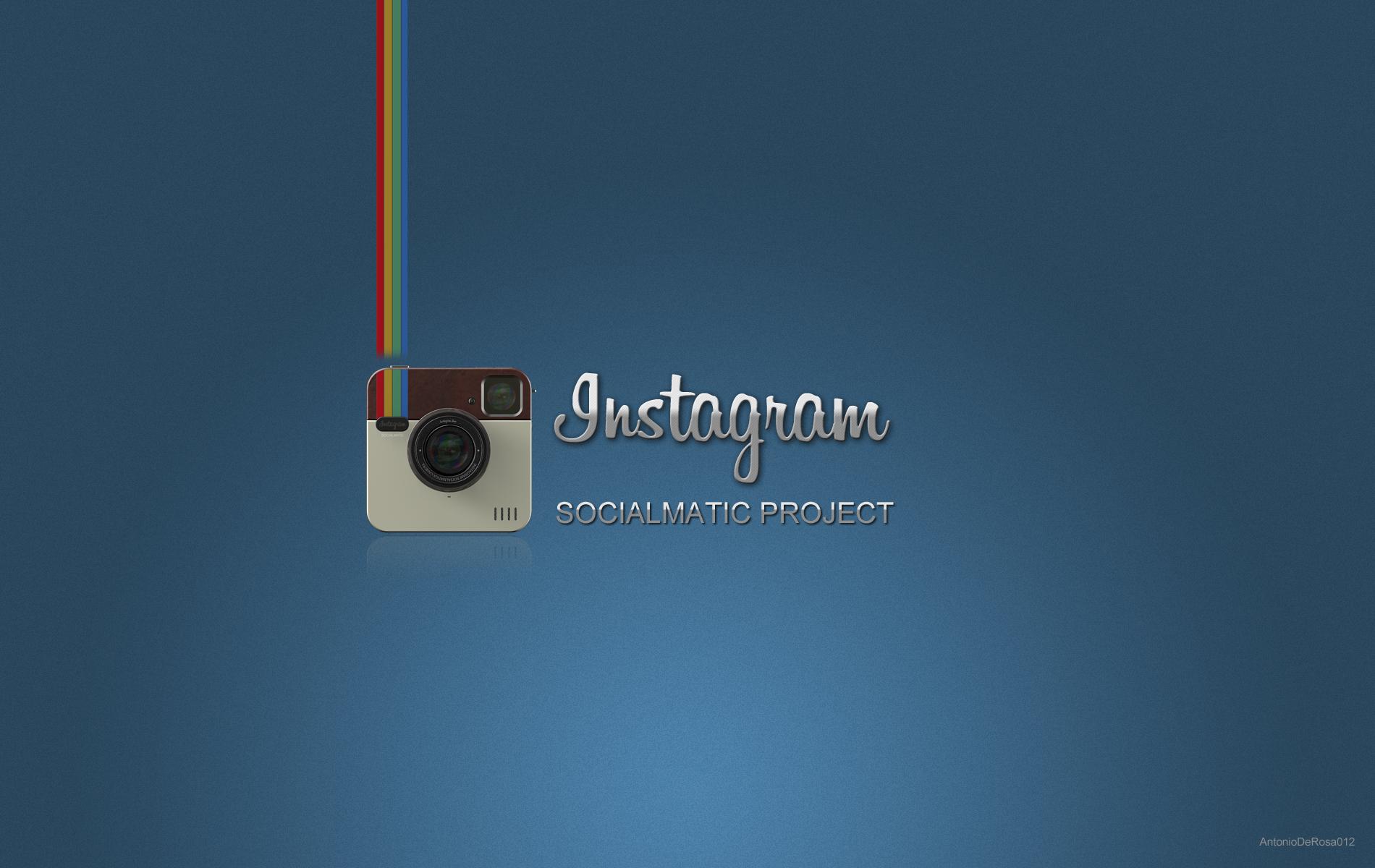 Instagram Concept Camera Mimics The Logo Look 1900x1200