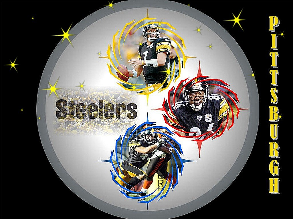 Steelers wallpaper wallpaper Pittsburgh Steelers wallpapers 1024x768