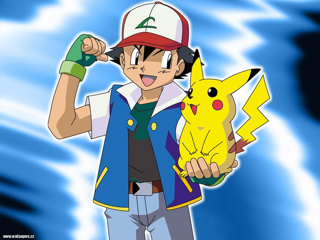 Pokemon hd Wallpapers ImageBankbiz 1024x768
