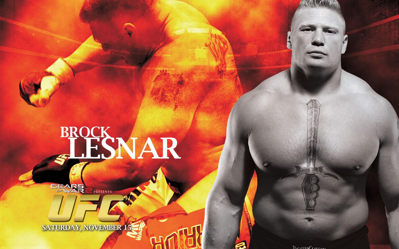 Brock Lesnar Wallpapers Cute Girls Celebrity Wallpaper 1600x1000