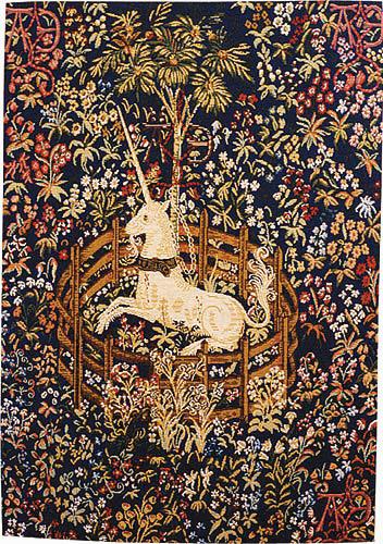 Unicorn Tapestry Wallpaper Wallpapersafari