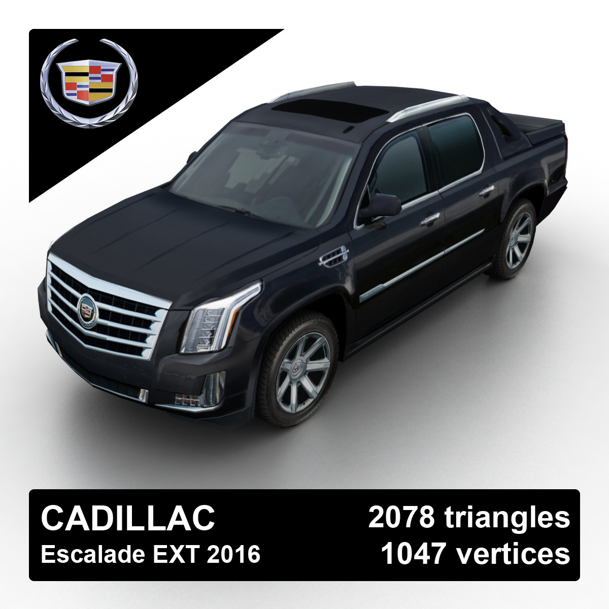 2016 Cadillac Escalade Ext Pictures Information And Specs Auto 1200x1200
