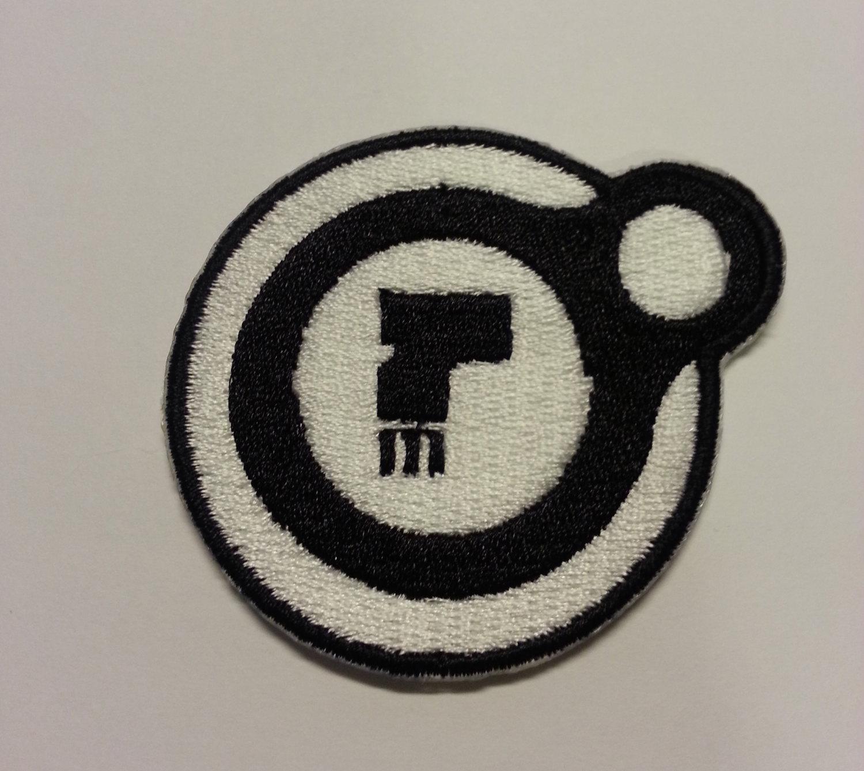 Destiny Dead Orbit Faction Emblem Video Game Crest by Emmabellish 1500x1338