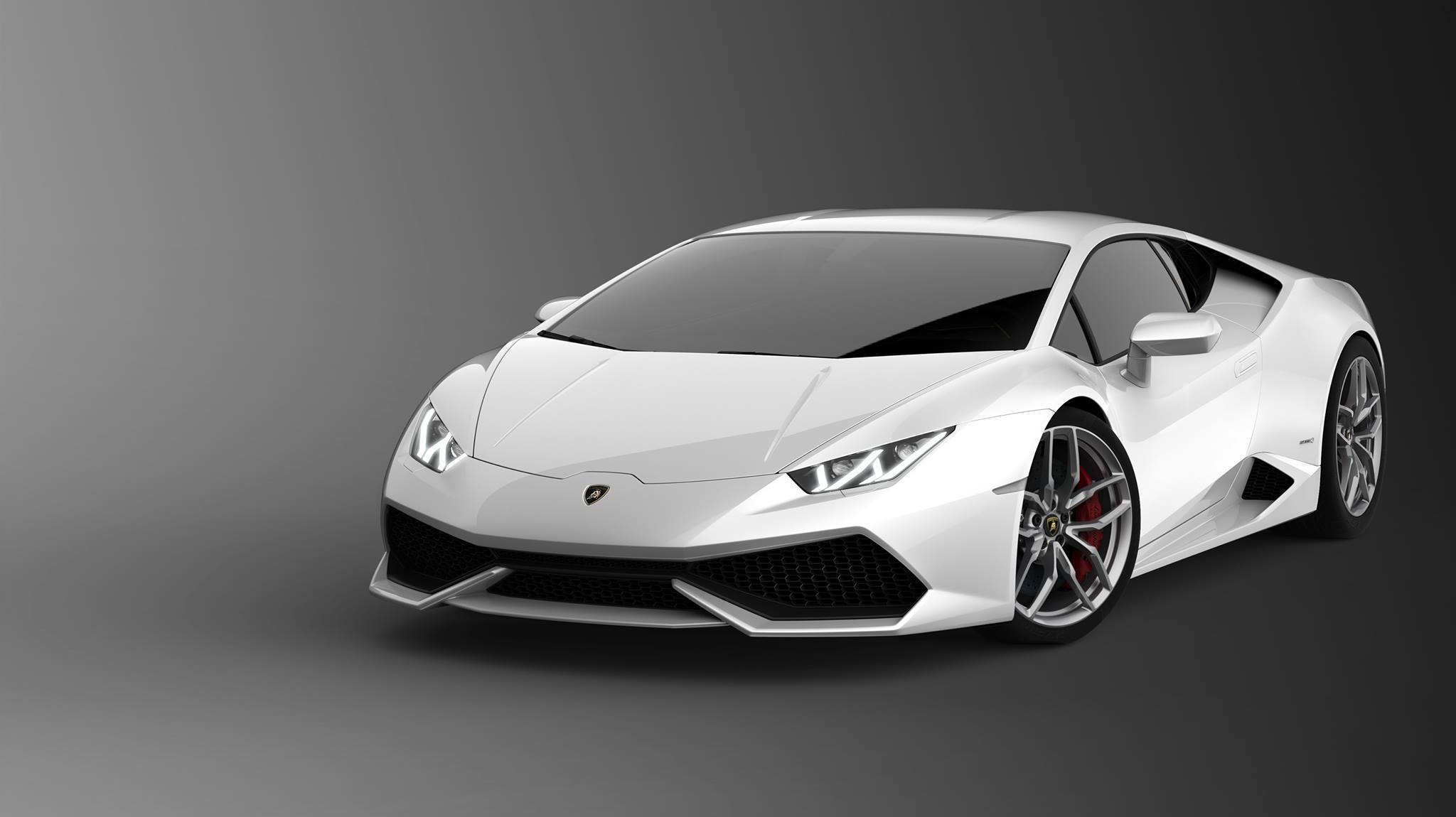 Lamborghini Huracan Download Wallpaper 2048x1150