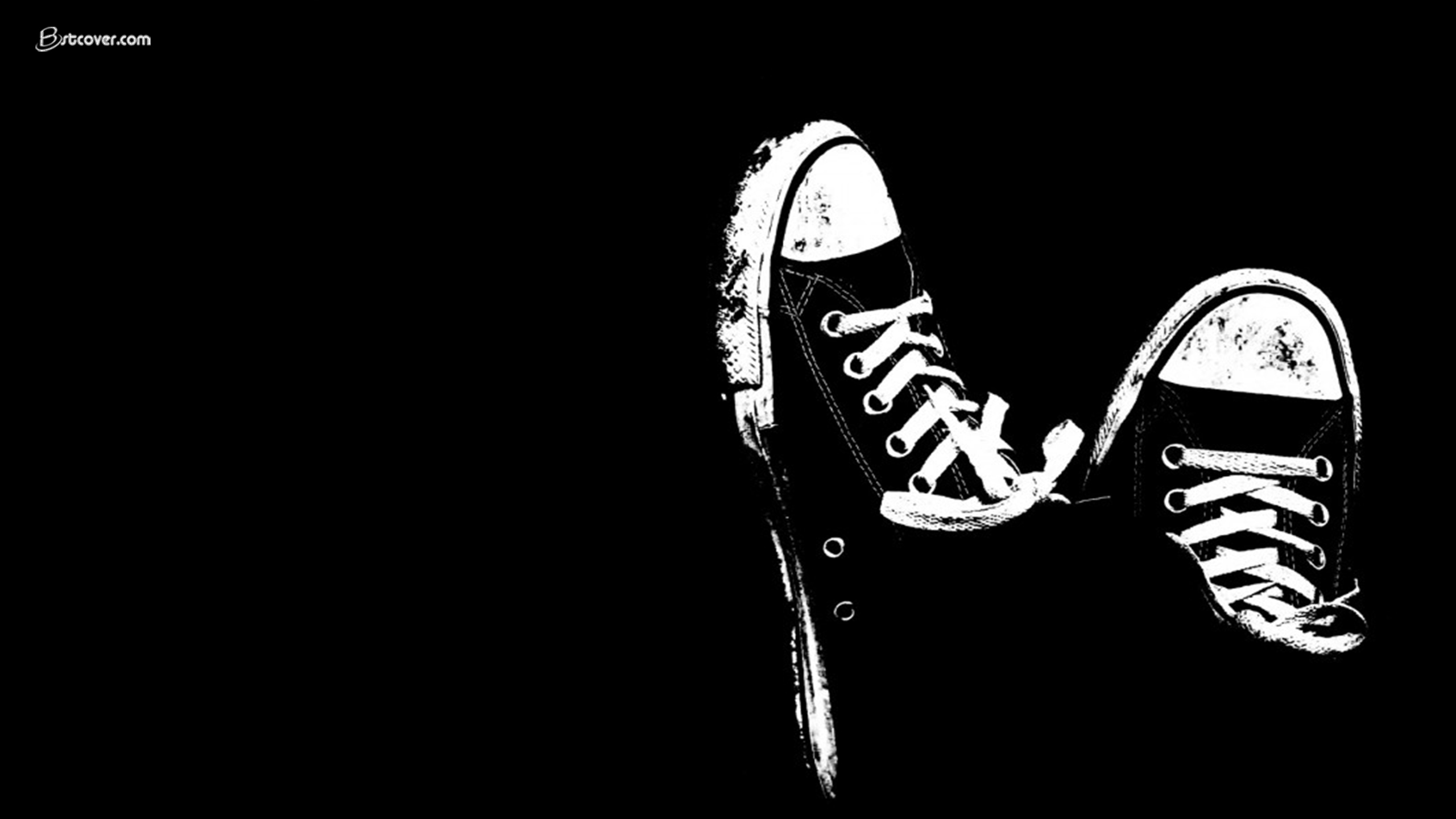 Cool White and Black Background HD Wallpape youtube Cover photos 2560x1440