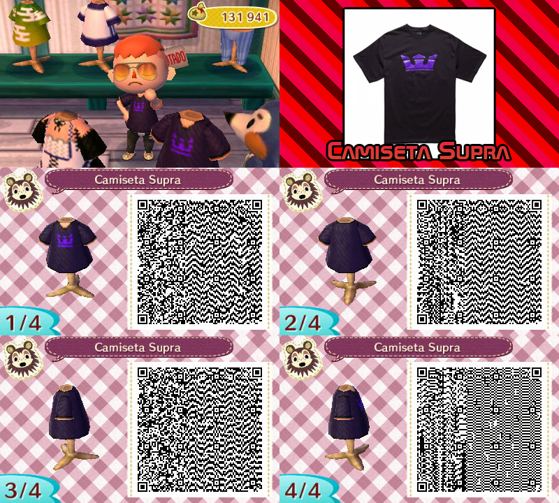 ACNL Wallpaper QR Codes - WallpaperSafari