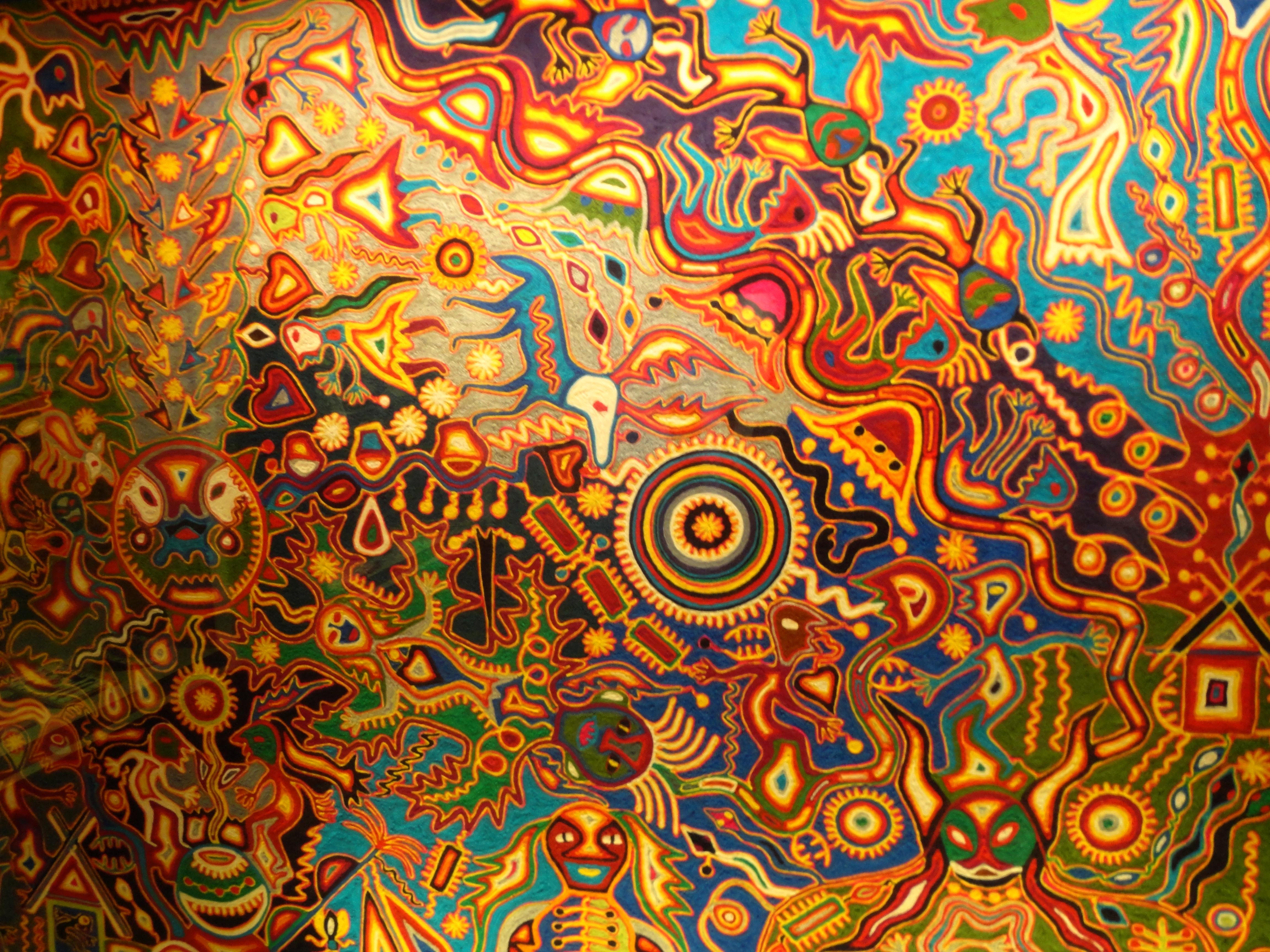 FileArte del Pueblo Huicholjpg   Wikimedia Commons 4608x3456