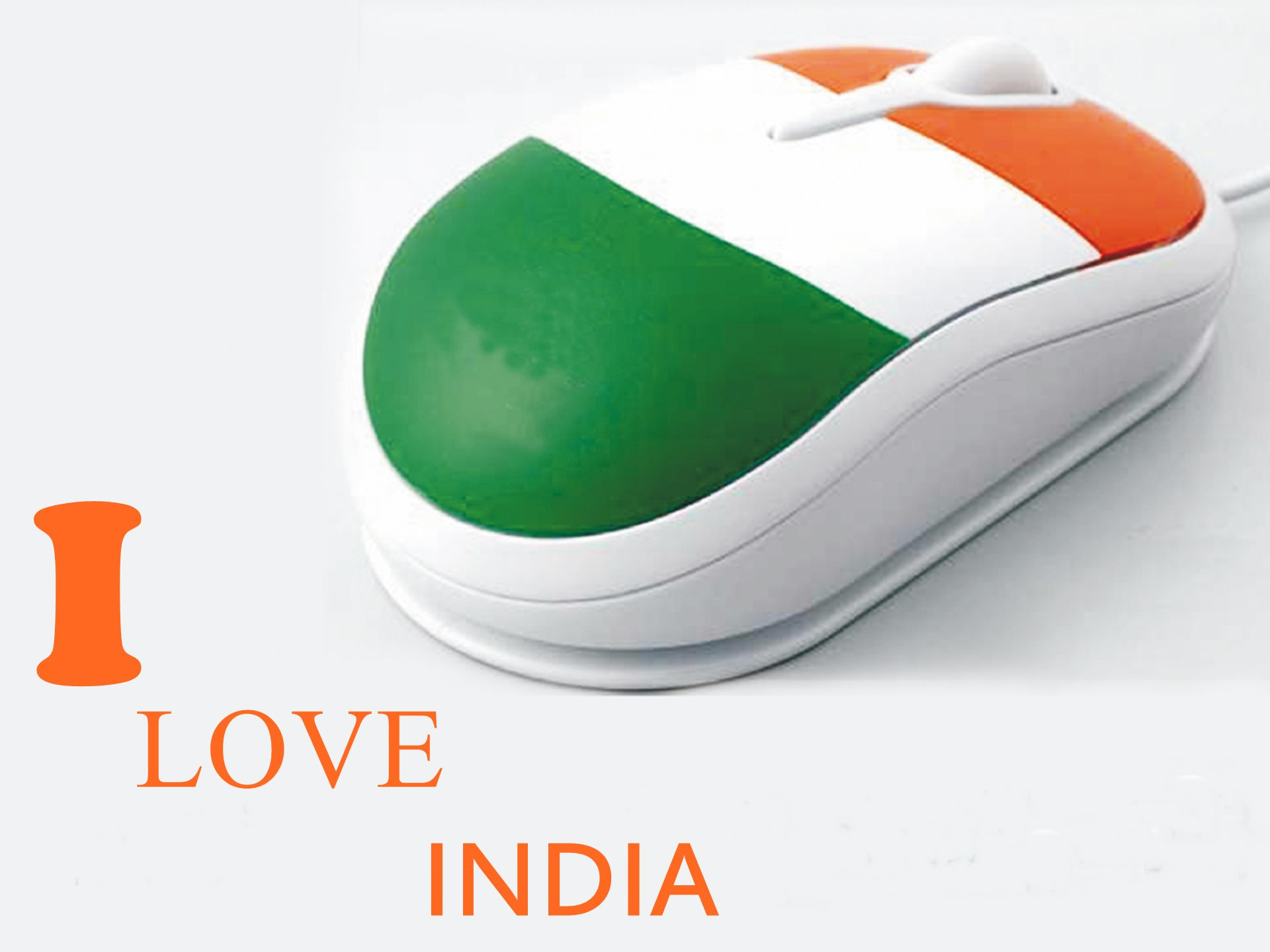 15 August Happy Independence Day I Love India Wallpapers   15 1920x1440