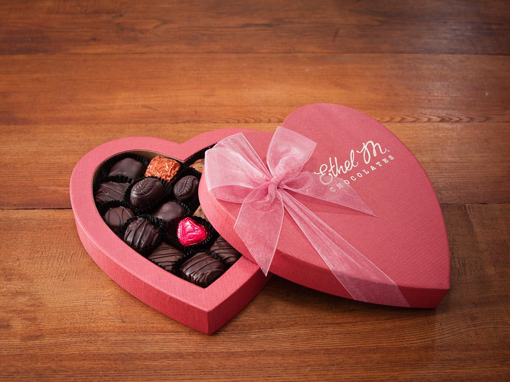 Valentine Chocolate HD Wallpaper Wallpupcom 1000x750