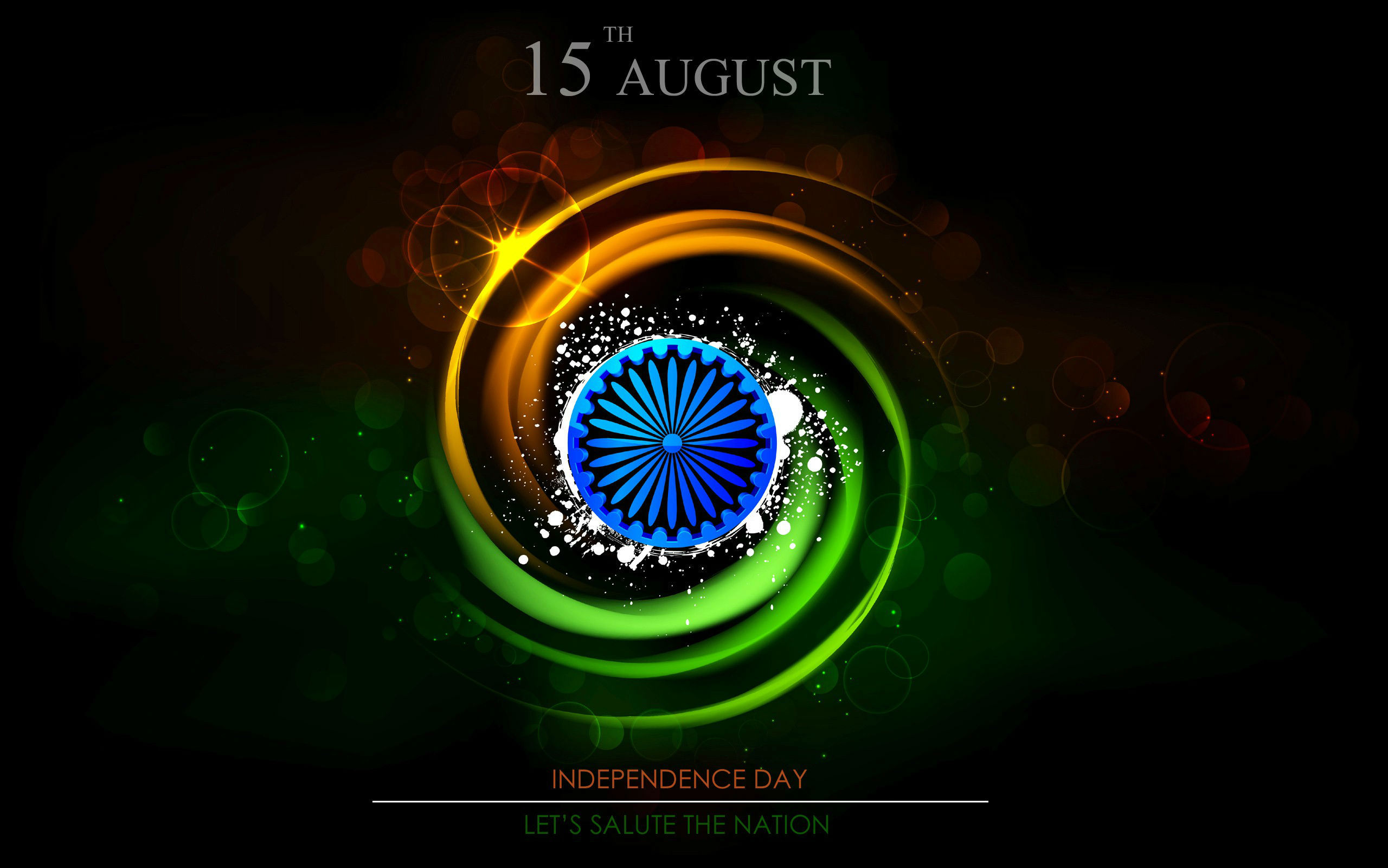 72nd Happy Independence Day 2018 Quotes Sms Messages Wallpapers 2560x1600