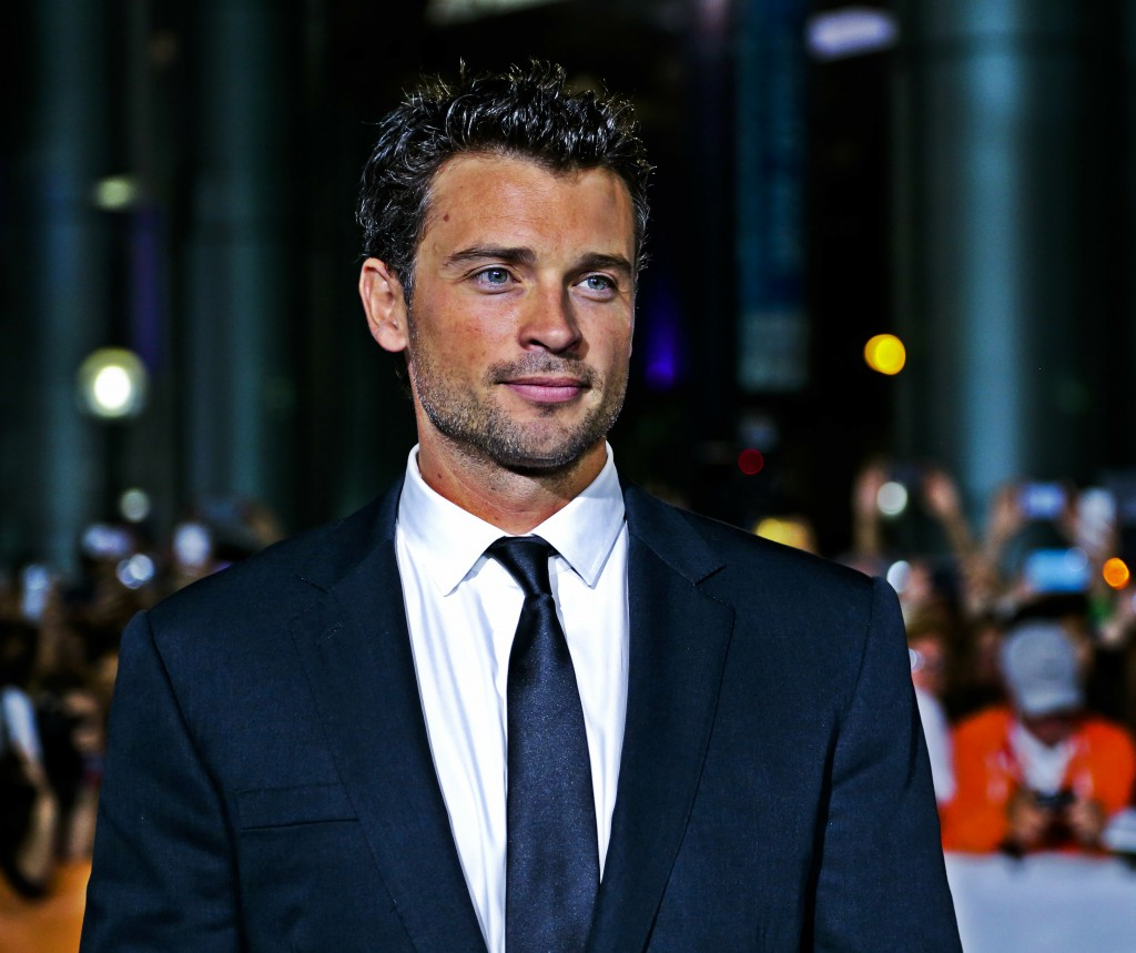 Tom Welling wallpapers 1024x859