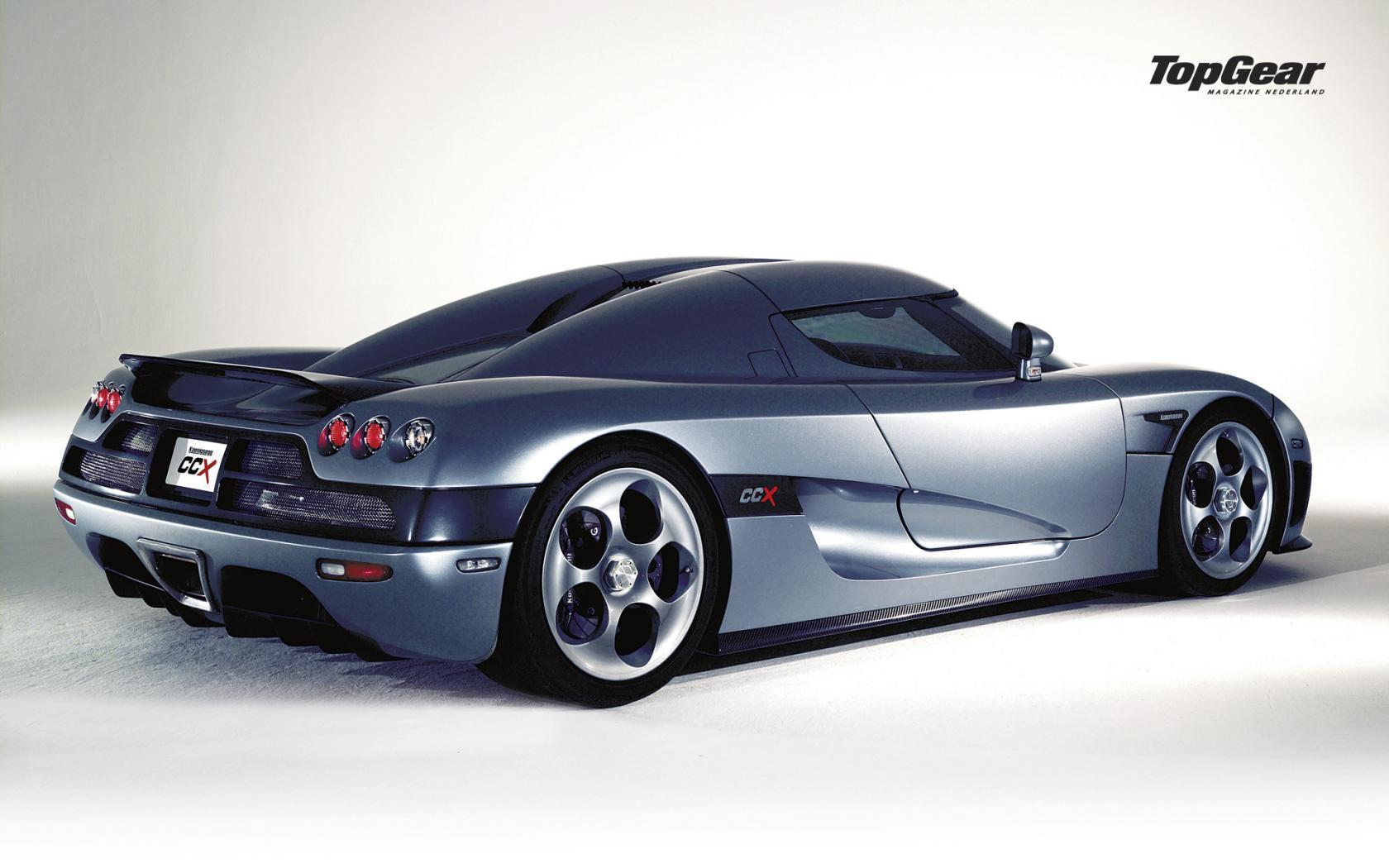Koenigsegg Ccx Wallpapers 1680x1050