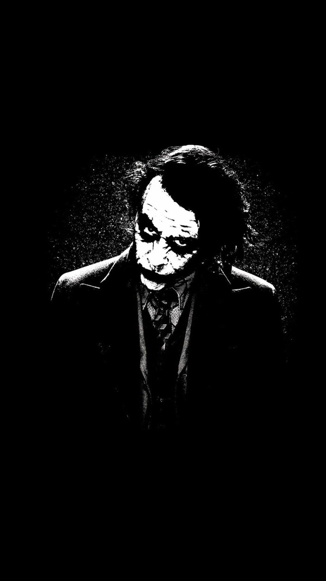 46 Joker Iphone 6 Wallpaper On Wallpapersafari