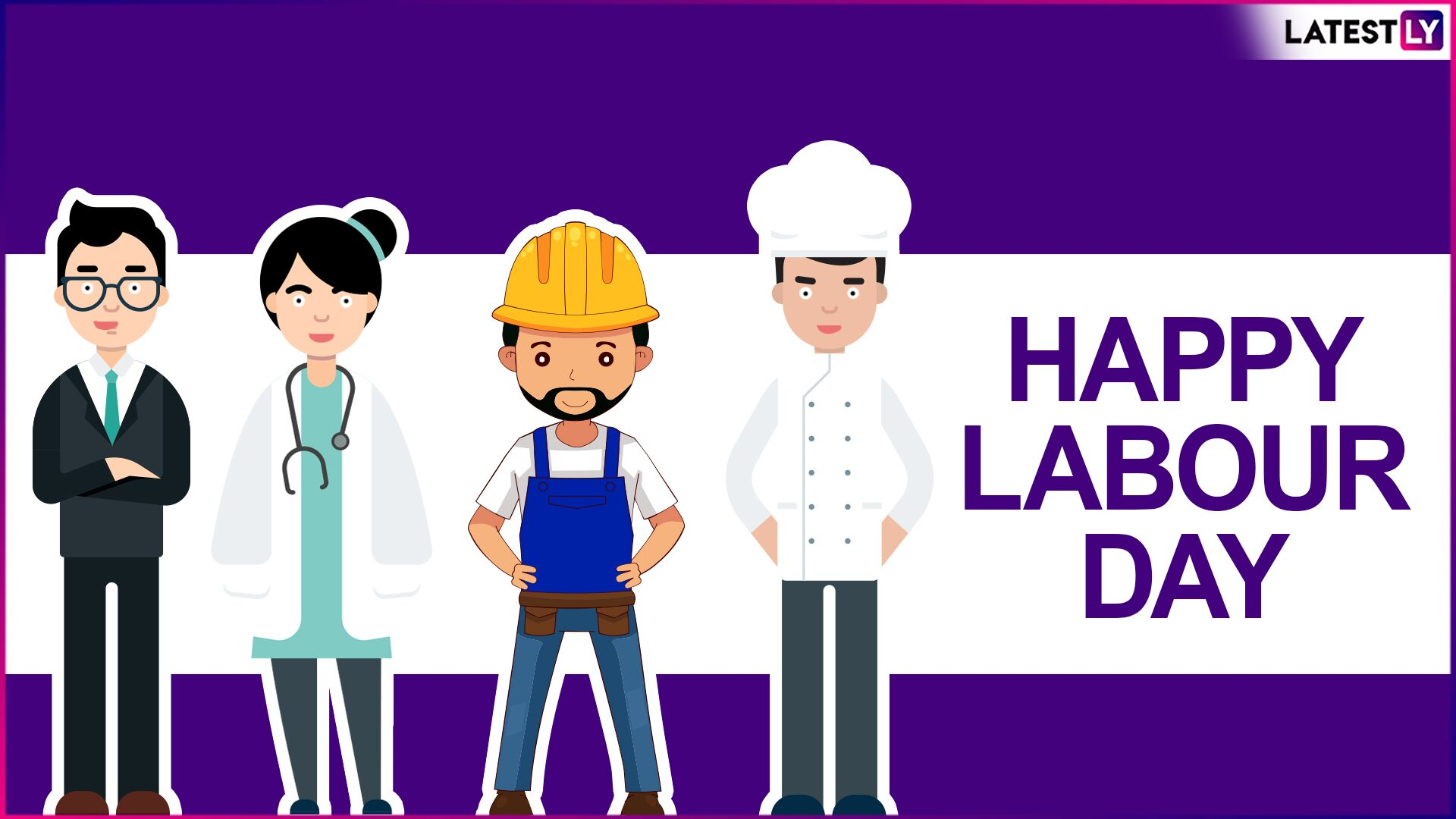 Labour Day Images With Quotes HD Wallpapers for Download 1920x1080