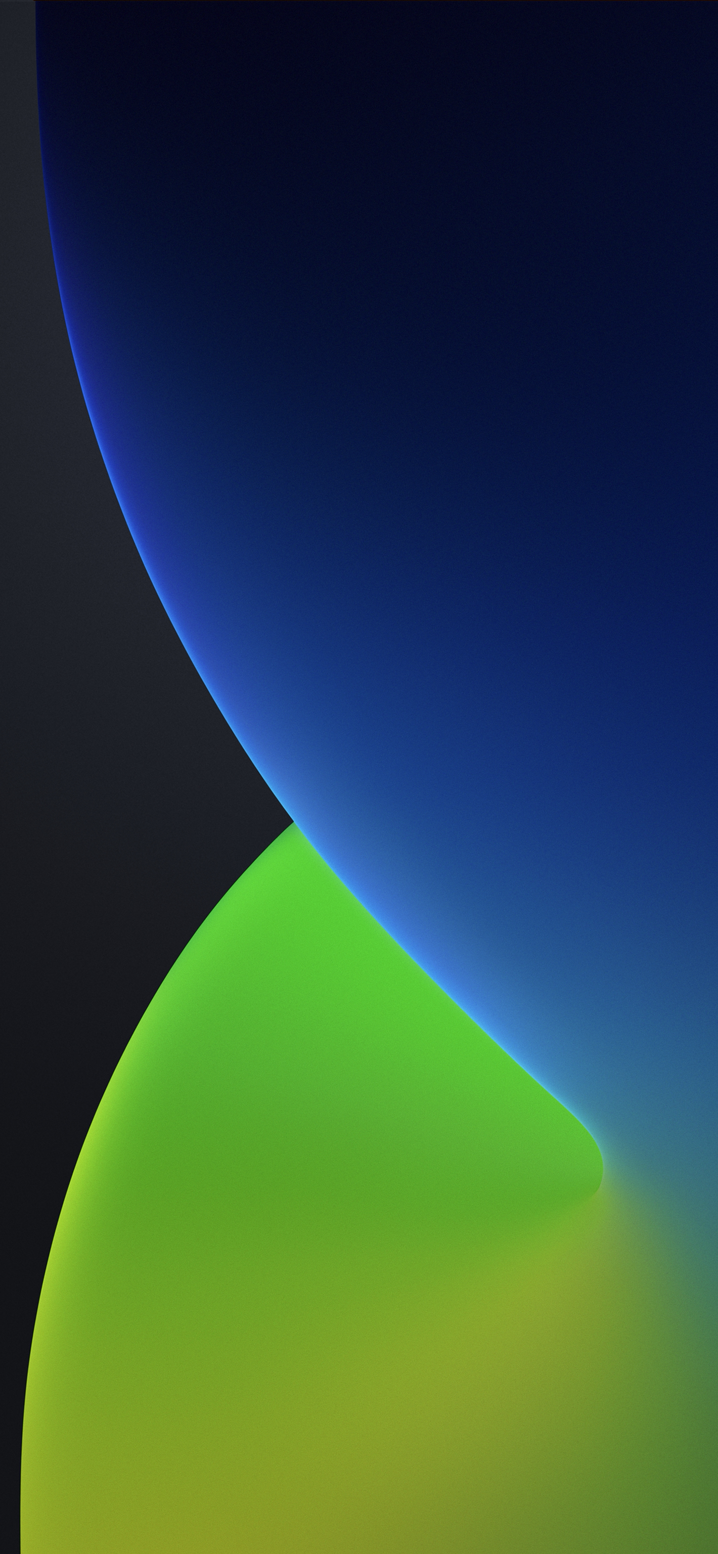 iOS 14 Wallpaper YTECHB Exclusive in 2020 Iphone wallpaper ios 1420x3073