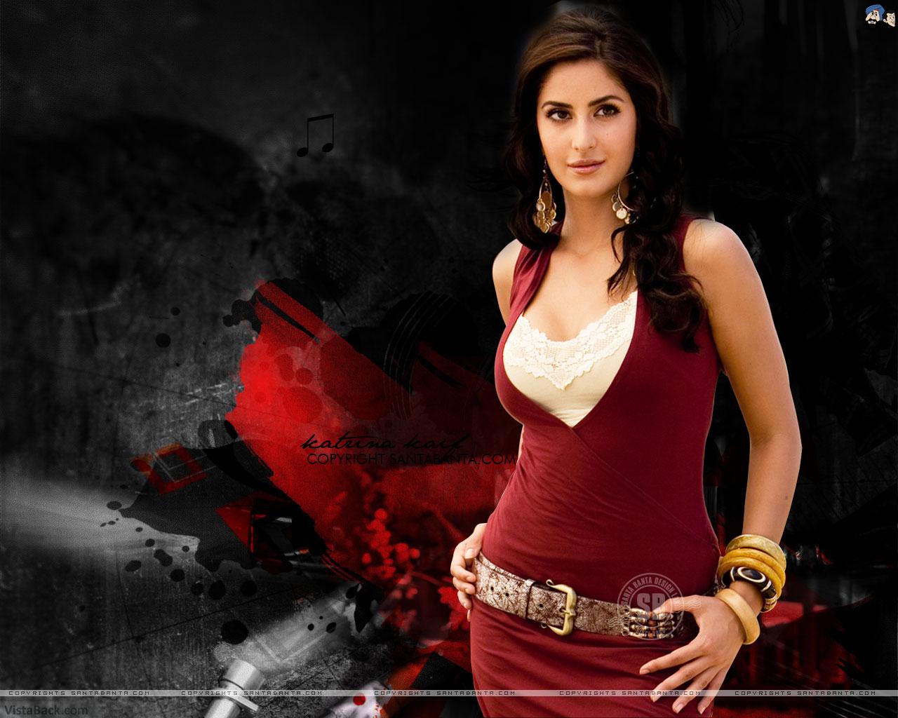 Santabanta Hot Wallpapers Bollywood Actress 1280x1024