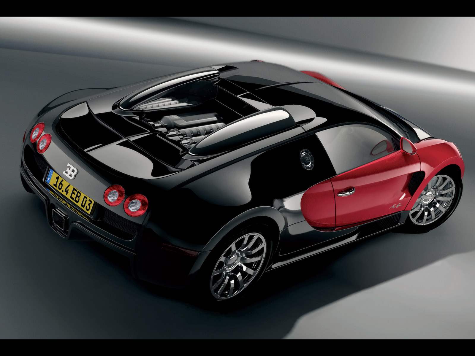 Avenger blog Bugatti Veyron Wallpaper 1600x1200