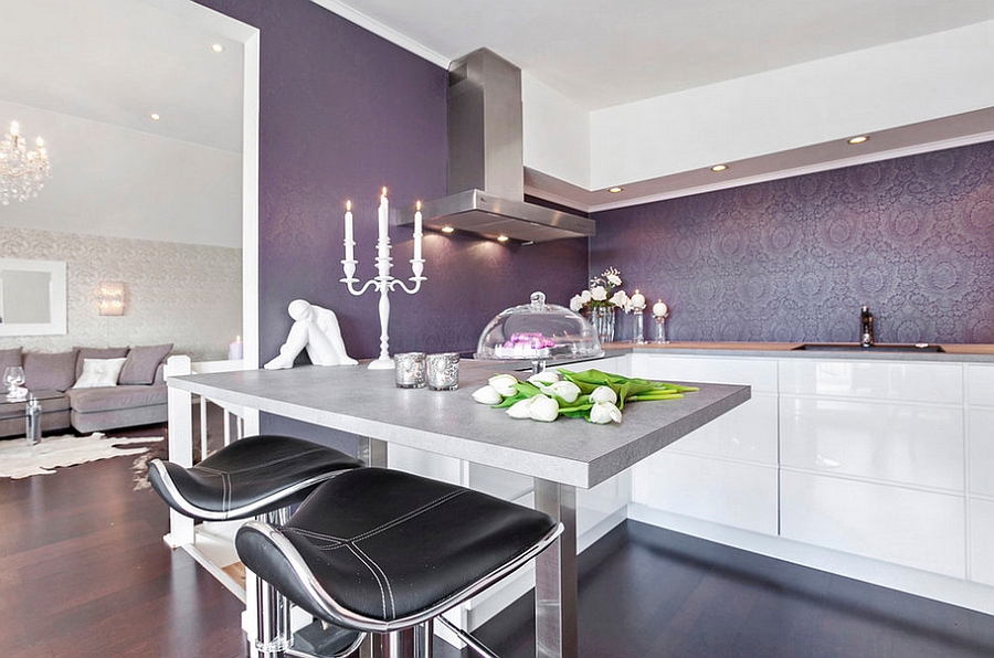 Download Wallpaper Ideas Then Kitchen With Living Combo Plus Kitchen