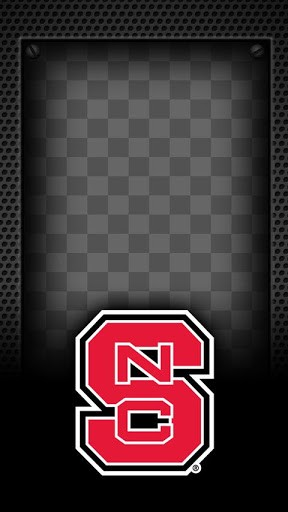 licensed nc state logo as a live wallpaper on your phone you 288x512