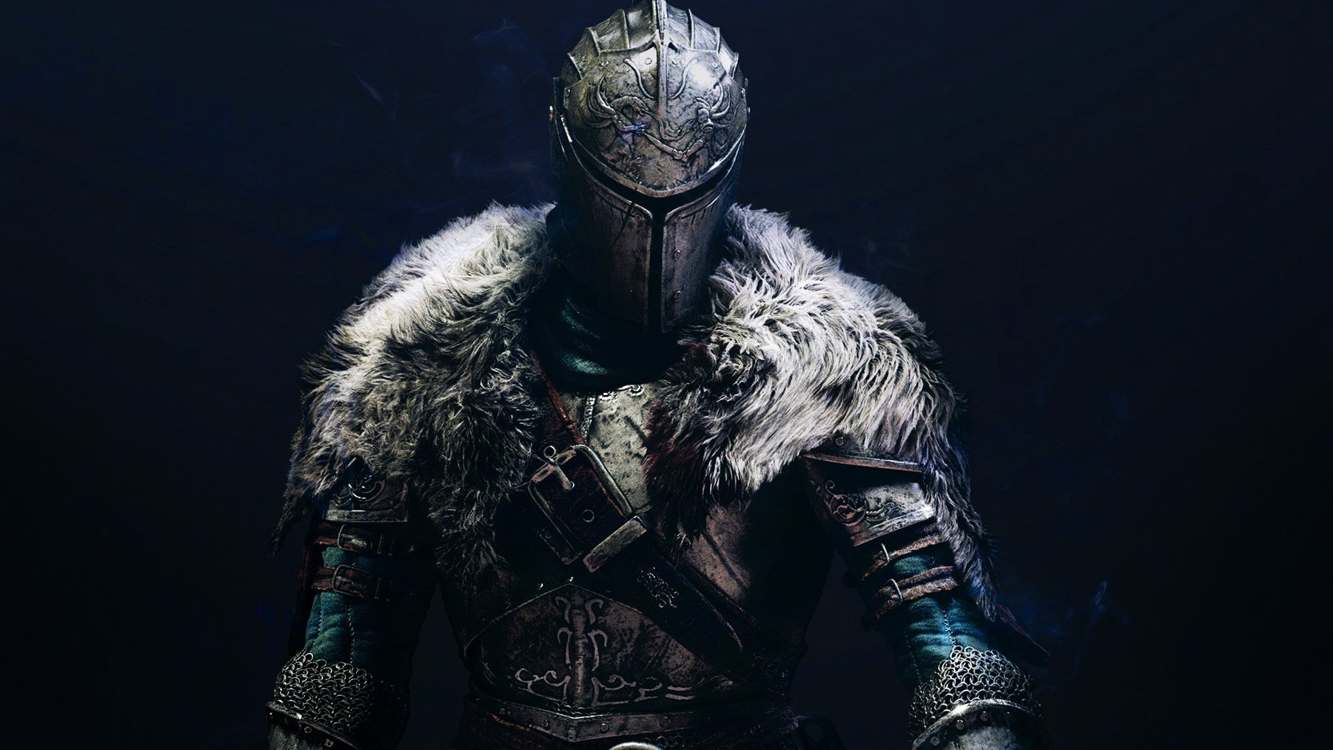 Dark Souls 2 Video Game 2k HD Wallpaper 1920x1080