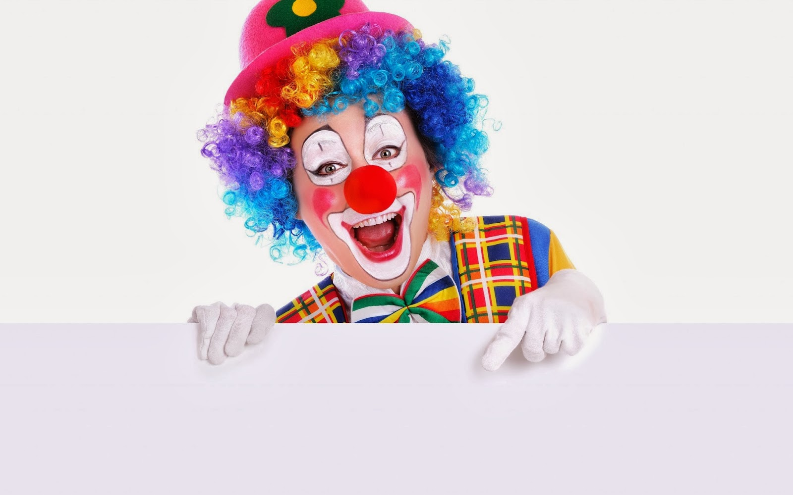 Clowns HD Wallpapers clown joker funny image 1600x1000