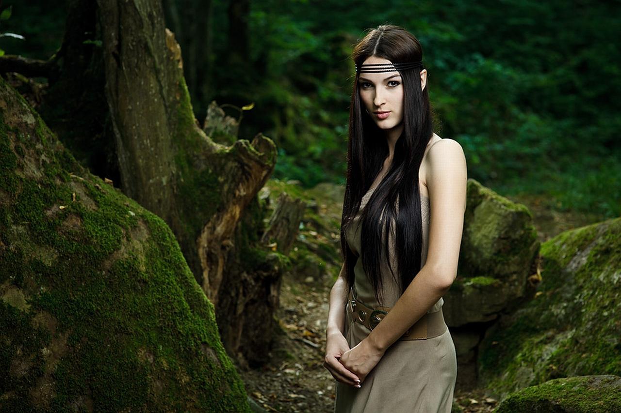 Fantasy Elves Fantasy - elf wallpapers and