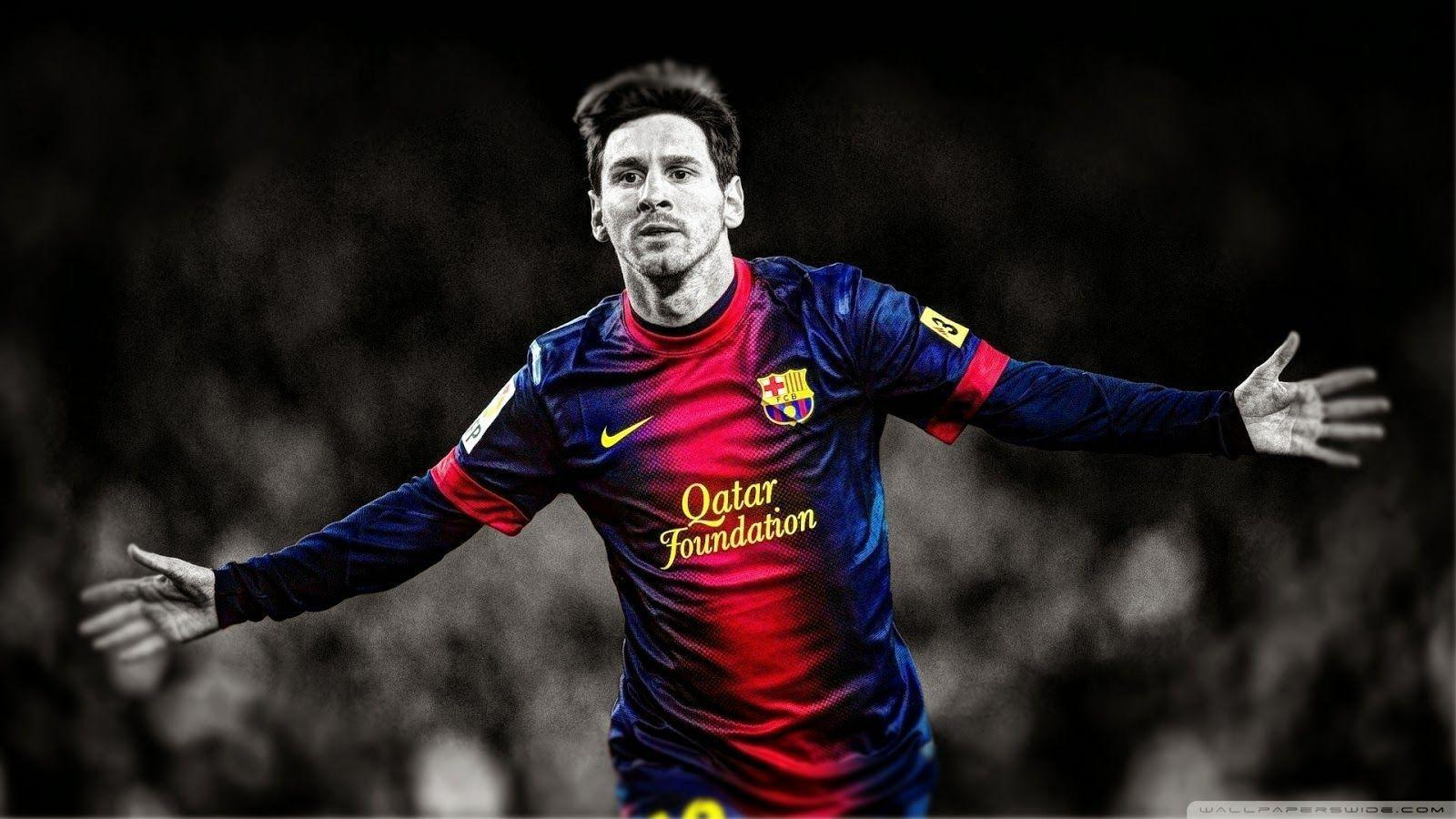 Lionel Messi Wallpapers HD 2015 1600x900