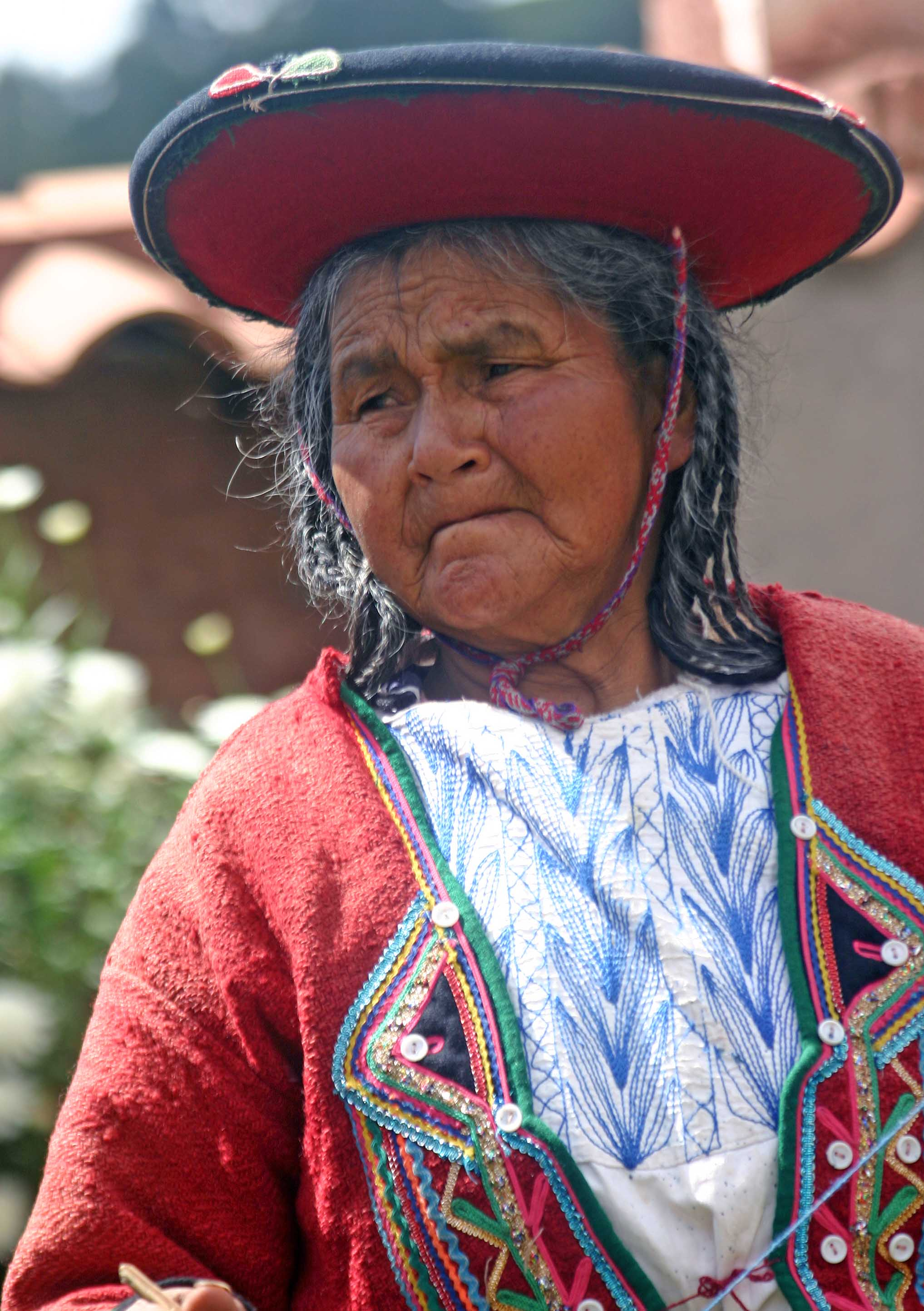 Peru South America People and Places Page 2 2035x2887