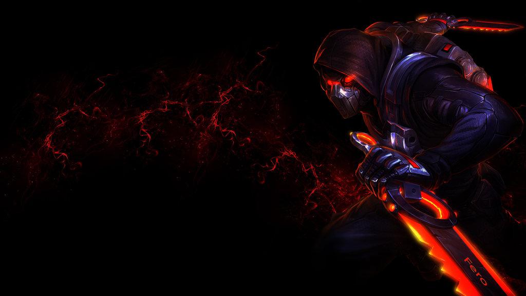 Infiltrator Loki Smite HiRez by FeroLT 1024x576
