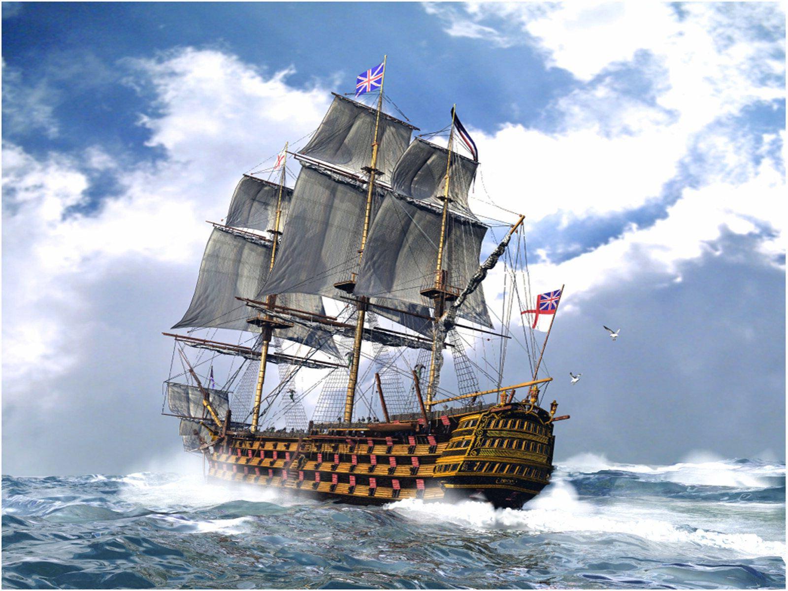 Best Wallpaper Collection Best Ship Wallpapers 1600x1200