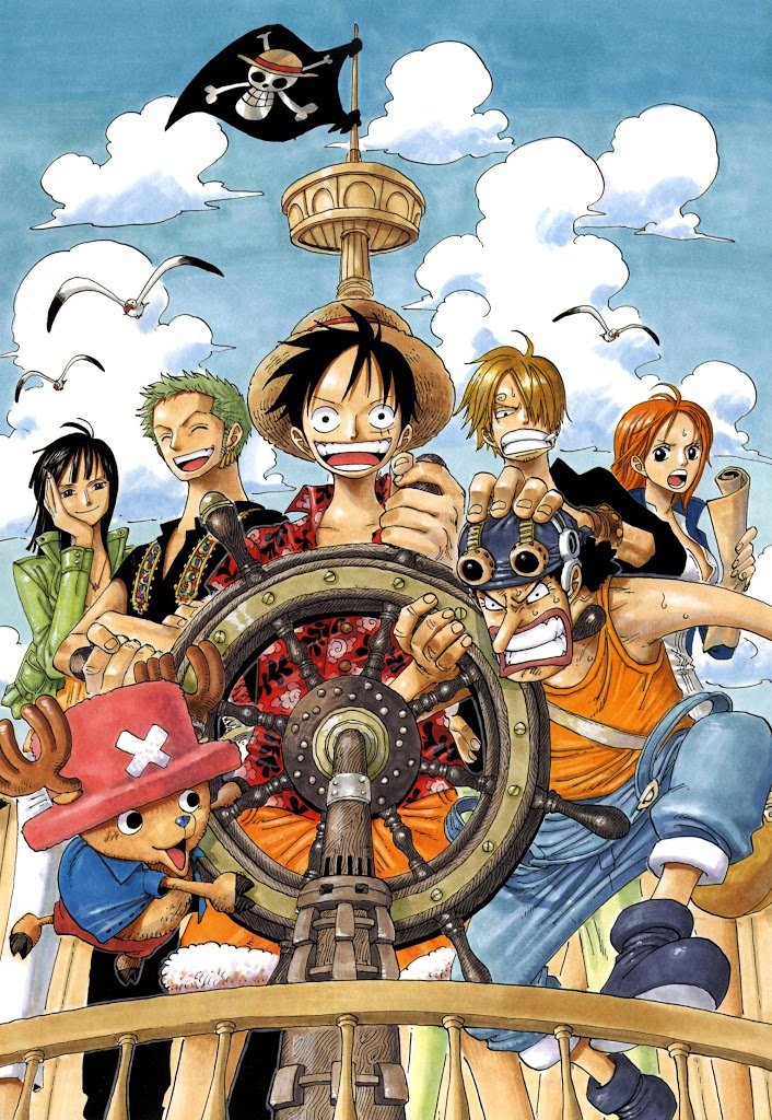 48+] One Piece Android Wallpaper on WallpaperSafari