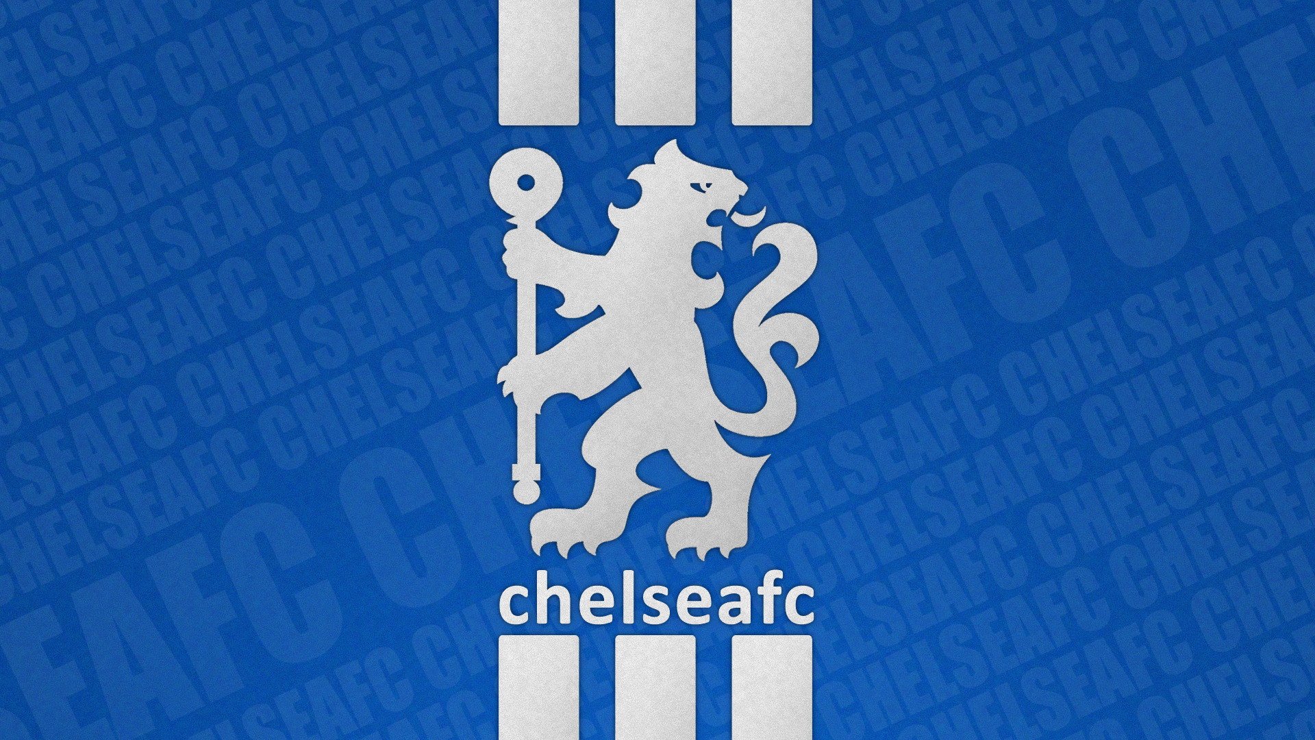HD Chelsea FC Logo Wallpapers 1920x1080