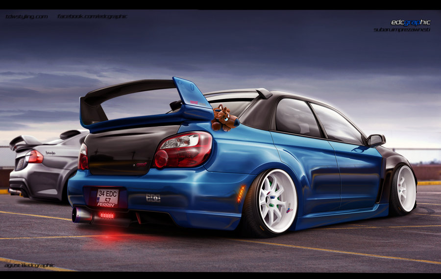 [48+] Stanced WRX Wallpaper on WallpaperSafari