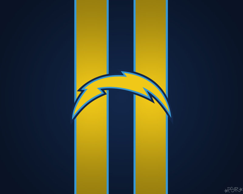 San Diego Chargers Wallpaper by pasar3 800x640