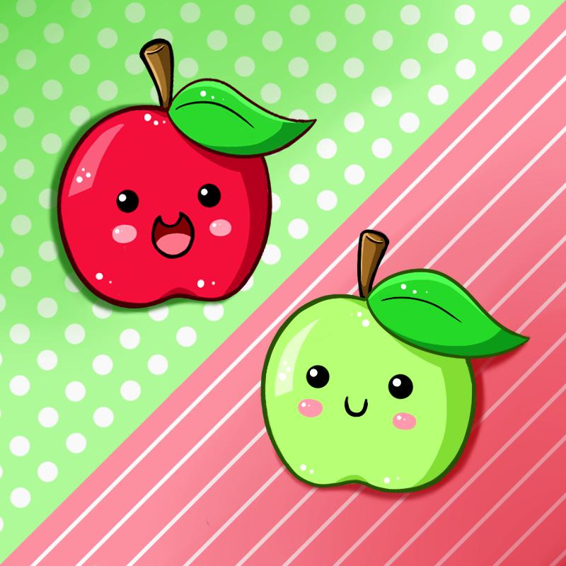 [50+] Cute Food Wallpaper on WallpaperSafari